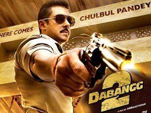 Latest Wallpapers Of Movie Dabangg 2