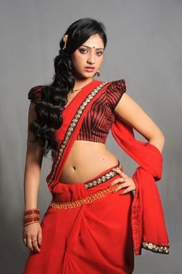 Haripriya Hot Expression Photo Still From Abbai Class-Ammayi Mass Movie
