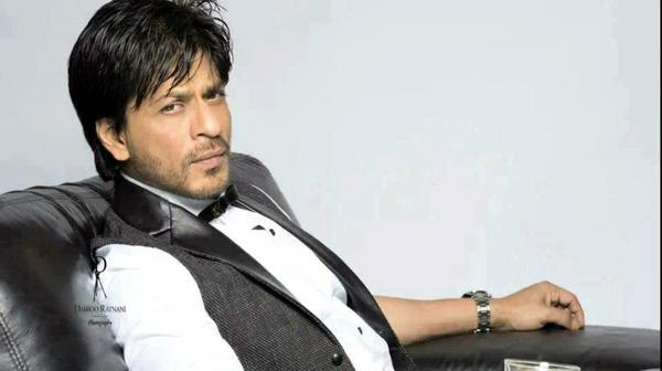 Shahrukh Don Look Photo Shoot For Le City Deluxe Magazine