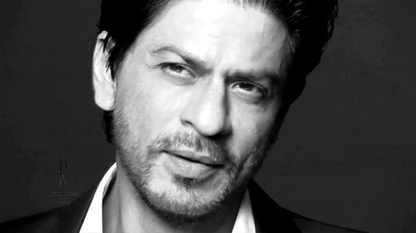 Shahrukh Khan Photo Shoot For Le City Deluxe Magazine