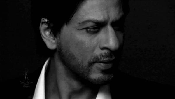 Shahrukh Latest Photo Shoot For Le City Deluxe Magazine