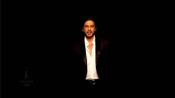 Shahrukh Looked Handsome In A Suit For Le City Deluxe Magazine