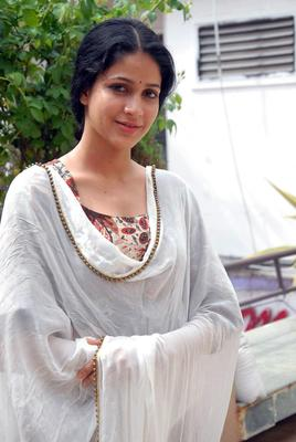 Lavanya Tripathi Latest Photo Stills In Chudidar