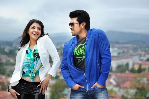 Naayak Telugu Movie Latest Photo Stills