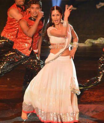 Katrina Kaif Dashing Performance At The Kabaddi World Cup Closing Ceremony