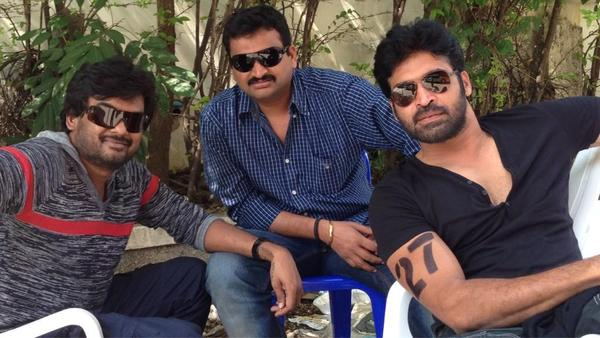 Iddarammayilatho Movie Location Stills