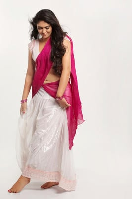 Sherin Shringar Exclusive Hot Photos
