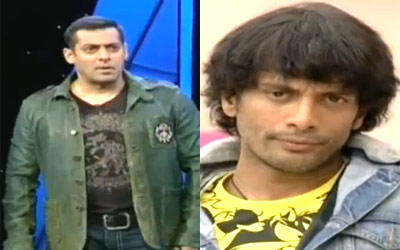 A Look At Times When Sallu Lost His Cool On Bigg Boss