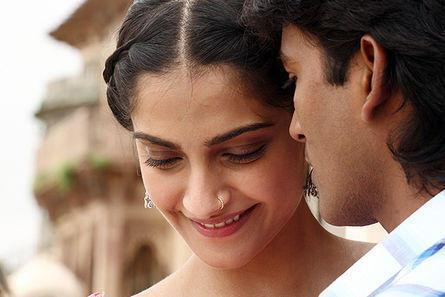 First Look Of Movie Raanjhnaa