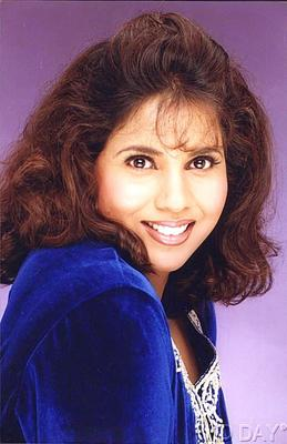 Singer Hema Sardesai Stunning Look Still