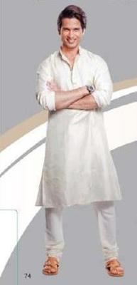 Shahid Kapoor Nice Pose Photo Shoot For Dulux Colours And You Book