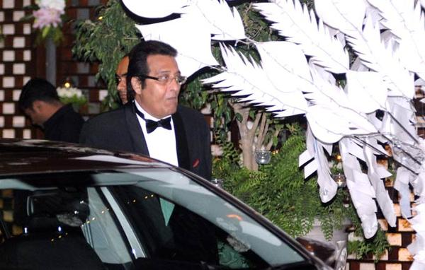 Celebs At Nita And Mukesh Ambanis Annual Bash At Antilla Saw