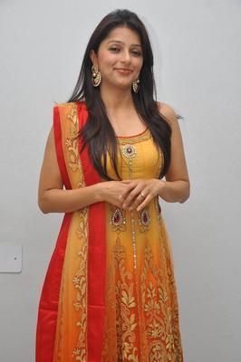 Bhumika Chawla Latest Photo Stills At April Fool Audio Launch