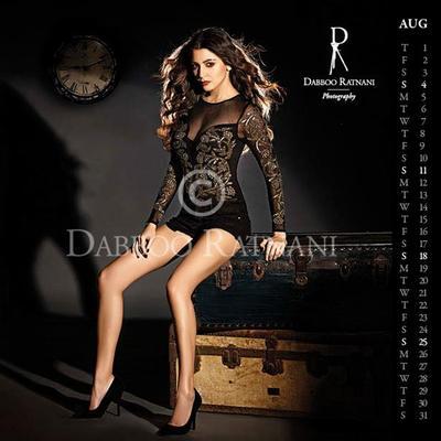 B-Town Hot Stars Photo Shoot For Dabboo Ratnani 2013 Calendar