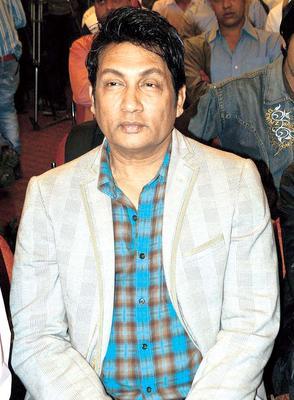 Shekhar Is Seen After Long At The Music Launch Of Deewana Main Deewana