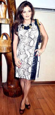 Celebs At Cafe Mangii Anniversary Bash