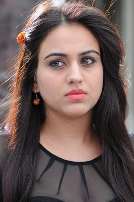 Aksha Pardasany Latest Hot Photo Stills