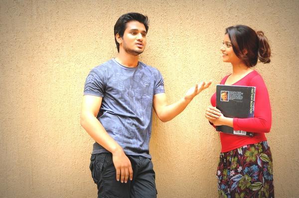 Swamy Ra Ra Movie Latest Photos