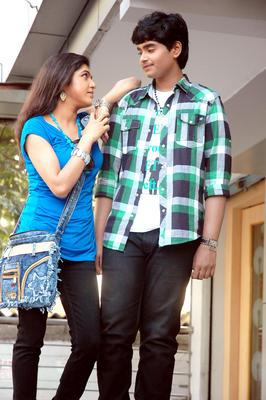 Boyfriend Telugu Movie Stills
