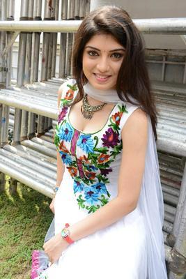 Priyadarshini Photos At Youthful Love Telugu Movie Launch