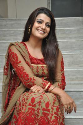 Tashu Kaushik Ravishing Look At Gola Seenu Movie Audio Release Function