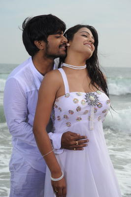 Telugu Movie Gola Seenu Latest Photo Stills