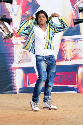 duniya vijay rajinikanth kannada movie songs