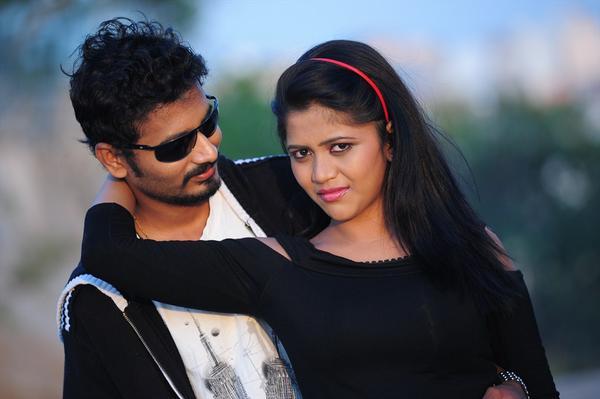Aha Naa Premanta Telugu Movie Movie Stills