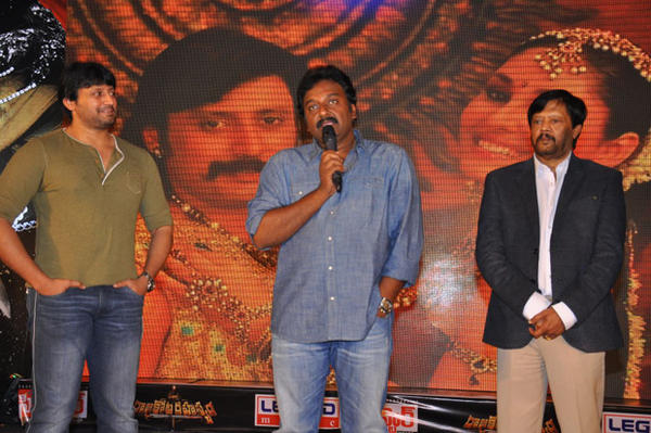Rajakota Rahasyam Audio Release Photos