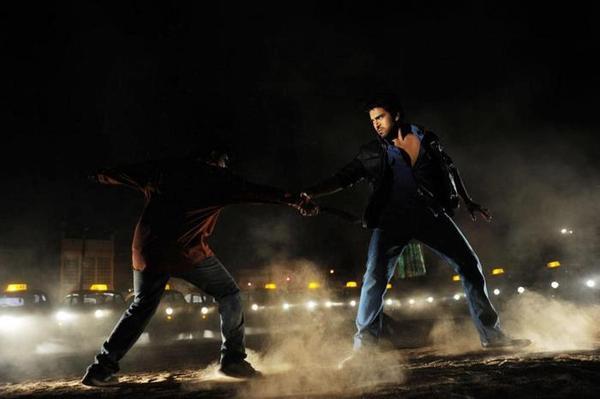 Telugu Movie Naayak Latest Photo Stills
