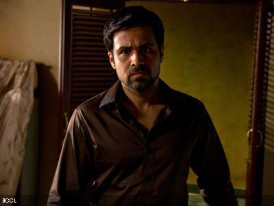 Emraan Hashmi Angry Look Photo Still From Movie Ek Thi Daayan