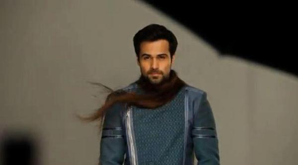 Emraan Hashmi Latest Photo Still From Movie Ek Thi Daayan