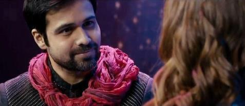 Emraan Hashmi Smiling Photo Still From Movie Ek Thi Daayan