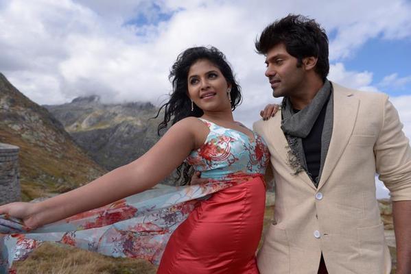 Settai Tamil Movie Photo Stills