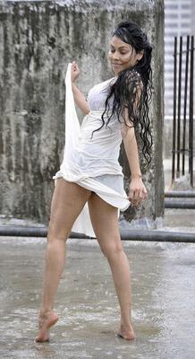 Nikita Rawal Latest Hot Photos