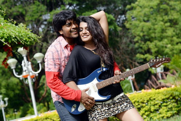 Gola Seenu Telugu Movie Photo Stills