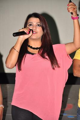 Tashu Speaks Out Photo Clicked At Gola Seenu Press Meet
