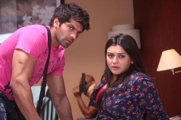 Telugu Movie Crazy Latest Photo Stills
