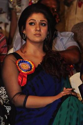 Nayanthara At Nandi Awards 2011 Function