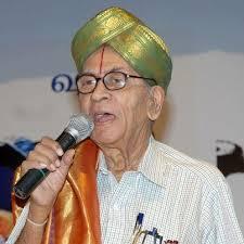 Legendary Singer P. B. Sreenivas No More