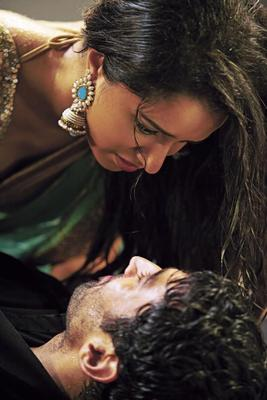 Most Awaited Musical Cinema Aashiqui 2 Latest Photo Gallery