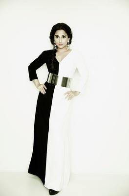 Vidya Balan Photo Shoot For Marie Claire May 2013 Issue