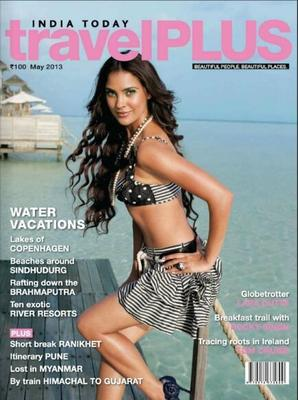 Celebrities Graced On The Cover Of Different Magazines May 2013