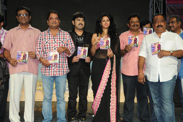 Band Balu Audio Launch Latest Stills