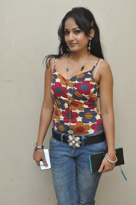 Madhavi Latha Latest Stills