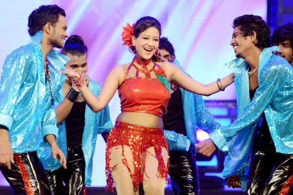 Cine Maa Awards 2013 Dance Show Stills