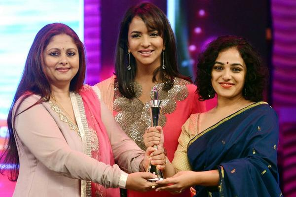 Cine Maa Awards Photos Gallery