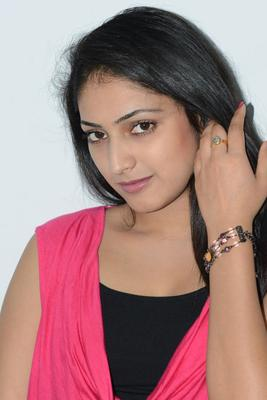 Hari Priya Latest Photo Shoot At Telugulo Naaku Nachani Padam Prema PM