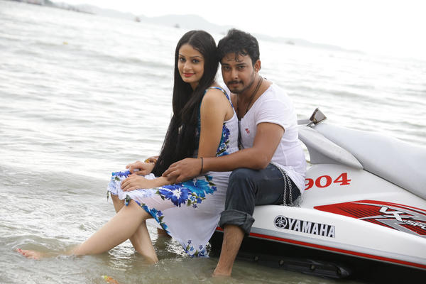 Actor Tanish And Actress Rupal Starrer Band Baaja Latest Stills