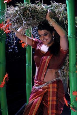 Telugu Actress Tashu Kaushik Latest Stills